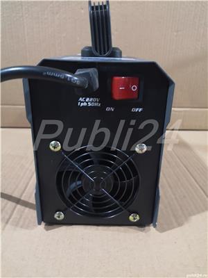 Vând invertor sudura (aparat de sudura) - imagine 4