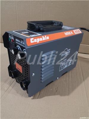 Vând invertor sudura (aparat de sudura) - imagine 2