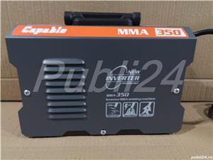 Vând invertor sudura (aparat de sudura) - imagine 3