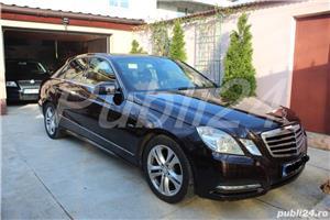 Mercedes-benz  E220 2012 - imagine 1