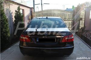 Mercedes-benz  E220 2012 - imagine 4
