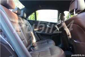 Mercedes-benz  E220 2012 - imagine 5