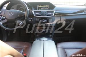 Mercedes-benz  E220 2012 - imagine 6