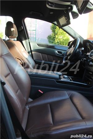 Mercedes-benz  E220 2012 - imagine 7