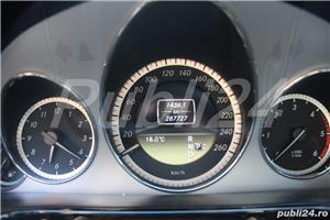 Mercedes-benz  E220 2012 - imagine 10