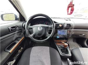 Vw Passat B5 - imagine 9