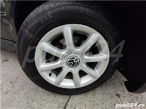 Vw Passat B5 - imagine 5