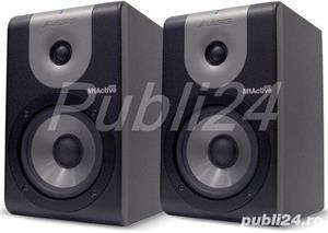 Vand Monitoare studio profesionale Alesis M1 Active 520 APROAPE NOI !! - imagine 1