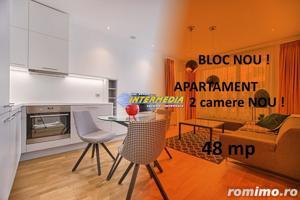 Ocazie ! Apartament 2 camere de vanzare in Cetate BLOC NOU Finisat la CHEIE sau NU ! - imagine 2