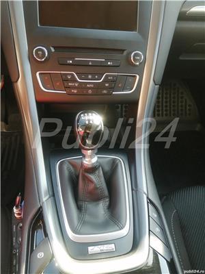 Ford Mondeo MK5 - imagine 4