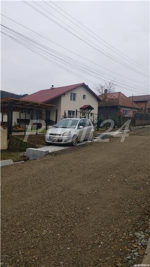 Vând casă com Mociu Jud Cluj  - imagine 1