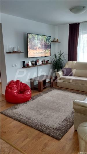 Vând casă com Mociu Jud Cluj  - imagine 6