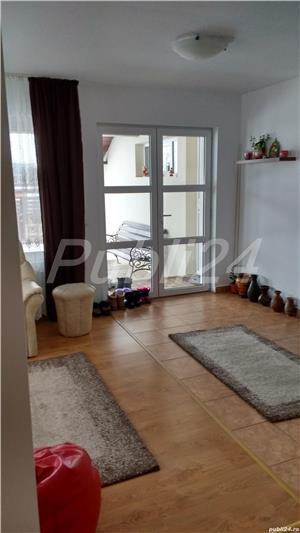 Vând casă com Mociu Jud Cluj  - imagine 7