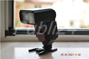 blitz SIGMA EF-610 DG ST iTTL for NIKON - imagine 4