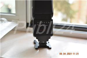 blitz SIGMA EF-610 DG ST iTTL for NIKON - imagine 6