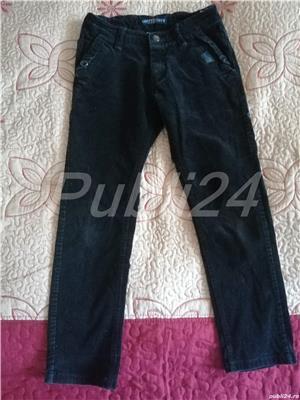 Pantaloni baiat mas. 128 diferite modele - imagine 7