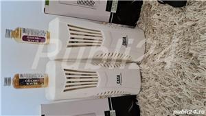 Odorizant cu ventilator cu esenta 50ml - imagine 4