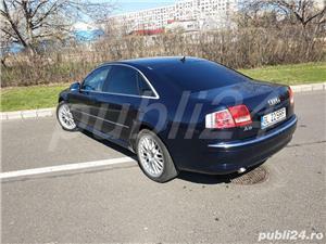 Audi A8  - imagine 6