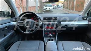 Audi A4 1.9 TDi 116 Cp 2007 Break - imagine 7