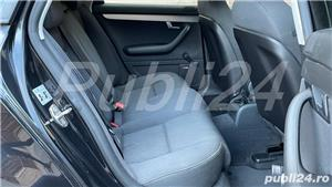 Audi A4 1.9 TDi 116 Cp 2007 Break - imagine 10