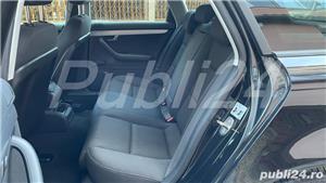 Audi A4 1.9 TDi 116 Cp 2007 Break - imagine 9