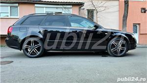 Audi A4 1.9 TDi 116 Cp 2007 Break - imagine 4