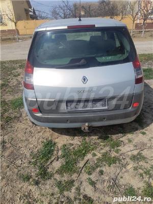 schimb Renault Scenic  - imagine 2