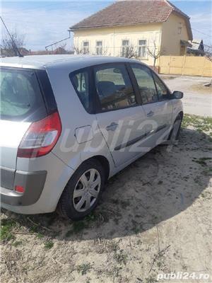 schimb Renault Scenic  - imagine 6