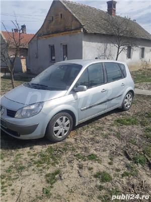 schimb Renault Scenic  - imagine 4
