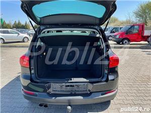 VW Tiguan 2.0 TDi 140 Cp 2012 4Motion - imagine 10