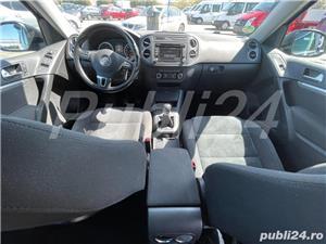 VW Tiguan 2.0 TDi 140 Cp 2012 4Motion - imagine 7