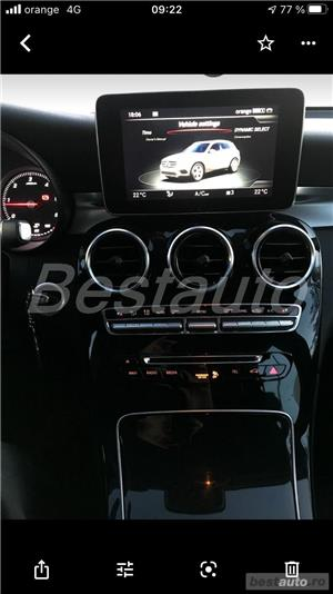 Mercedes-benz Clasa GLC GLC 250 - imagine 5