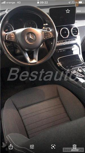 Mercedes-benz Clasa GLC GLC 250 - imagine 6