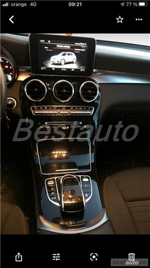Mercedes-benz Clasa GLC GLC 250 - imagine 4