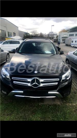 Mercedes-benz Clasa GLC GLC 250 - imagine 3
