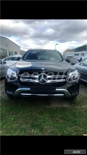 Mercedes-benz Clasa GLC GLC 250 - imagine 7