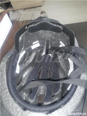 Casca protecție bicicleta  - imagine 4