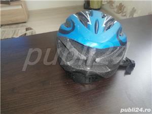 Casca protecție bicicleta  - imagine 2