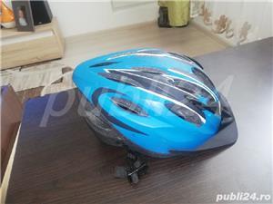 Casca protecție bicicleta  - imagine 1