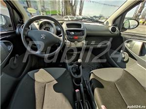 Peugeot 107  - imagine 7