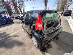 Peugeot 107  - imagine 2