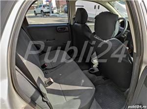 Opel Corsa C - imagine 6