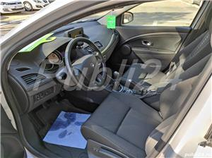 Renault Megane 3 - imagine 9