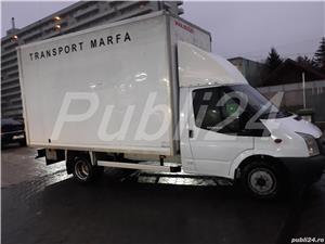 Ford Transit MK3 - imagine 5