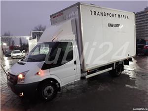 Ford Transit MK3 - imagine 3