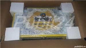 Vand Lada metalica aluminiu Cooler box NOUA(ambalata in tipla si cutie)ORIGINALA Bergenbier-NOUA - imagine 4