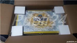 Vand Lada metalica aluminiu Cooler box NOUA(ambalata in tipla si cutie)ORIGINALA Bergenbier-NOUA - imagine 1