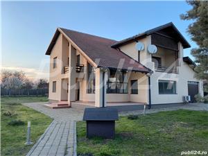 Vilă ( proprietate ) deosebită  la 6 km de oraș( Focșănei) - imagine 2