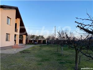 Vilă ( proprietate ) deosebită  la 6 km de oraș( Focșănei) - imagine 5