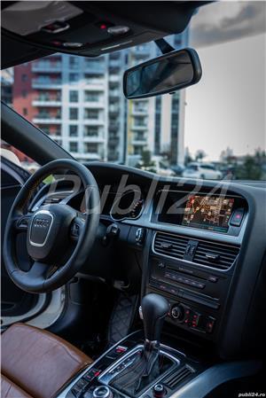 Audi A5  - imagine 6